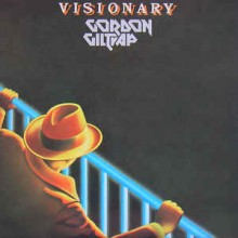 Gordon Giltrap ‎– Visionary