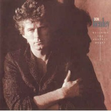 Don Henley ‎– Building The Perfect Beast