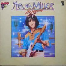 Steve Miller Band – The Legend