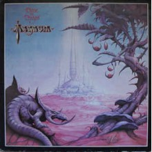 Magnum ‎– Chase The Dragon