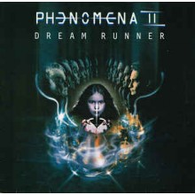 Phenomena ‎– Dream Runner