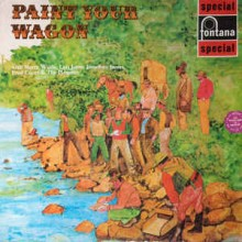 Various ‎– Paint Your Wagon