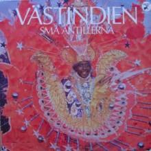 Various – Musik Från Västindien: Små Antillerna