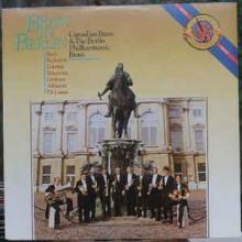 Canadian Brass & The Berlin Philharmonic Brass – Brass In Berlin