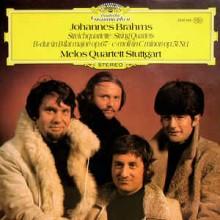 Johannes Brahms, Melos Quartett Stuttgart