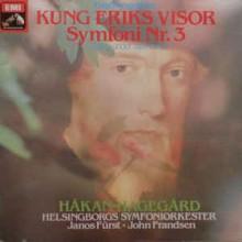 Ture Rangström - Håkan Hagegård / Helsingborgs Symfoniorkester / János Fürst / John Frandsen