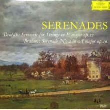 Dvořák, Brahms – Serenades
