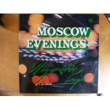 Various ‎– Moscow Evenings