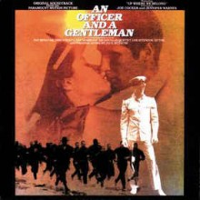 Various ‎– An Officer And A Gentleman - Soundtrack