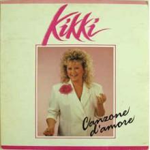 Kikki – Canzone D'Amore