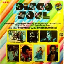 Various – Disco Soul