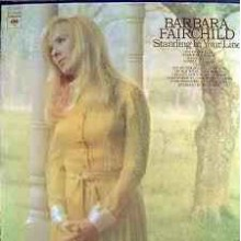 Barbara Fairchild ‎– Standing In Your Line