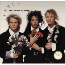 Style – Question Of Time