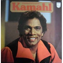 Kamahl ‎– Portrait Of Kamahl