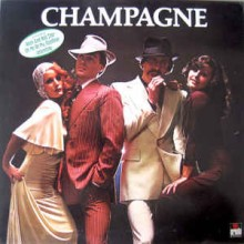 Champagne ‎– Champagne