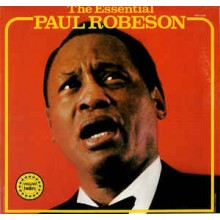 Paul Robeson ‎– The Essential Paul Robeson