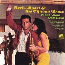 Herb Alpert & The Tijuana Brass ‎– What Now My Love