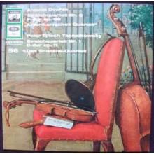 Antonín Dvořák / Peter Iljitsch Tschaikowsky* - Das Smetana-Quartett* – Streichquartett Nr. 6 F-dur Op. 96