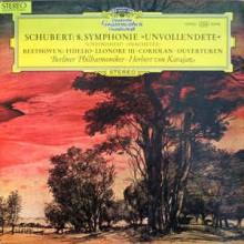 Schubert / Beethoven : Berliner Philharmoniker · Herbert von Karajan