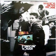 New Kids On The Block ‎– Hangin' Tough