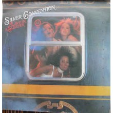 Silver Convention – Love In A Sleeper
