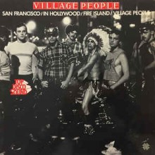 Village People ‎– Village People