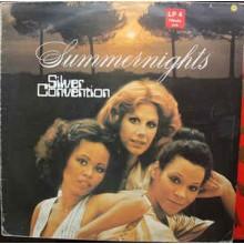 Silver Convention – Summernights
