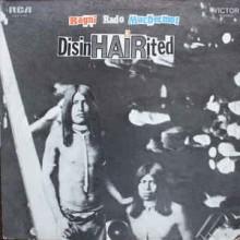 Ragni - Rado - MacDermot – DisinHAIRited