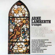 Arne Lamberth – Psalmer Och Andliga Sånger