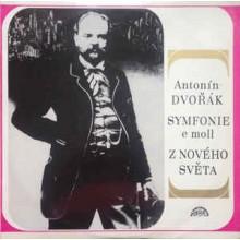 Antonín Dvořák – Symfonie Č. 9 E Moll, Op. 95 Z Nového Světa