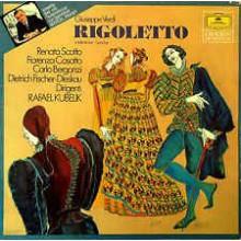 Giuseppe Verdi – Rigoletto