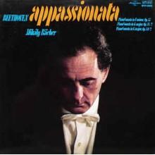 Beethoven / Mihály Bächer – Appassionata