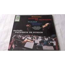 Rafael Frühbeck De Burgos, Das Neue Philharmonia Orchester London