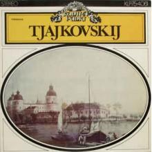 Tjajkovskij, The Hamburg Staatsoper Orchestra*, Wilhelm Brückner-Rüggeberg – Törnrosa