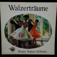 Wiener Walzerorchester – Walzerträume