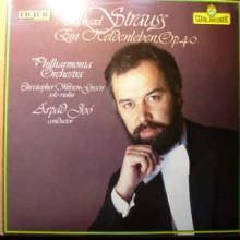Richard Strauss, Philharmonia Orchestra, Arpad Joo, Christopher Warren-Green – Ein Heldenleben, Op.40