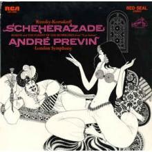 Rimsky-Korsakov – Scheherazade