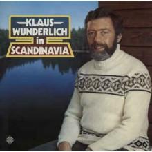 Klaus Wunderlich – Klaus Wunderlich In Scandinavia