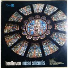 Beethoven, Teresa Stich-Randall, Nedda Casei, Murray Dickie, Frederick Guthrie, Chor Der Wiener Staatsoper