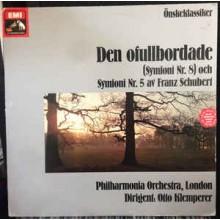 Franz Schubert – Den Ofullbordade (Symfoni Nr. 8) Och Symfoni Nr. 5 Av Franz Schubert