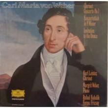 Carl Maria von Weber, Radio-Symphonie-Orchester Berlin