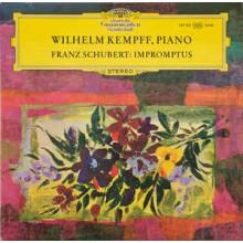 Franz Schubert, Wilhelm Kempff – Impromptus