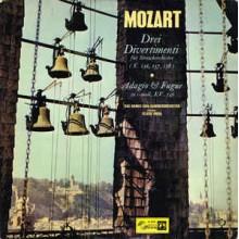 Mozart*, Das Ramat-Gan Kamerorchester , Leitung: Eliahu Inbal
