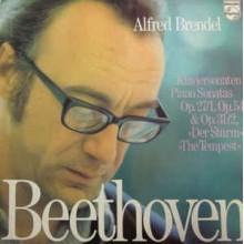 "Ludwig van Beethoven, Alfred Brendel – Klaviersonaten Piano Sonatas 13, 22, 17 ""Der Sturm"", ""Tempest"""