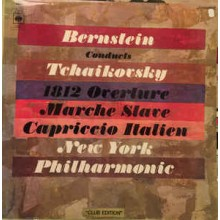 Tchaikovsky / Leonard Bernstein, The New York Philharmonic Orchestra