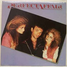 Perfect Affair ‎– Perfect Affair