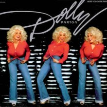 Dolly Parton ‎– Here You Come Again