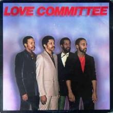 Love Committee – Love Committee