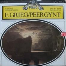 Hamburg Statsoperas Orkester* / E. Grieg* – Peer Gynt Svit Nr 1 & 2