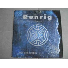 Runrig ‎– The Big Wheel